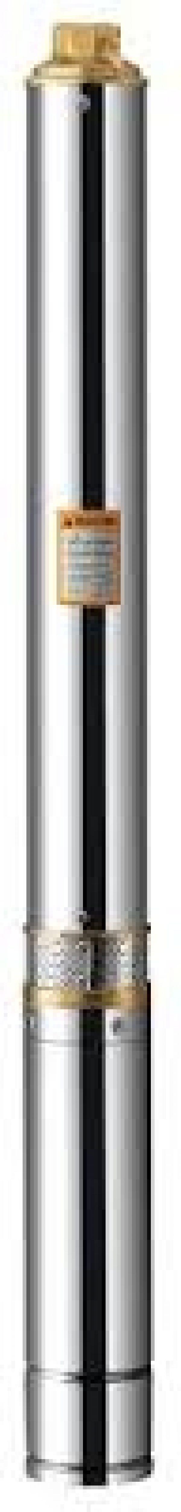 Electrobomba Sumergible Pozo Profundo 8 Impulsores Shimge