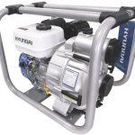 HCP653Bomba autocebante con motor a gasolina Hyundai HCP653