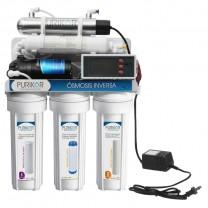 Purificador De Agua Sistema ósmosis Inversa Purikor