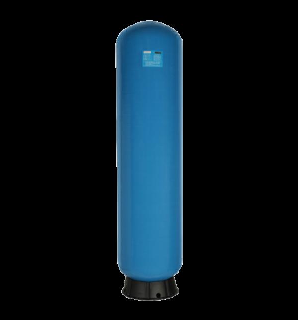 Tanques en fibra de vidrio para suavizacion y filtracion Purikor