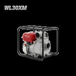 WL30XHDRBomba autocebante con motor a gasolina Honda WL30XM