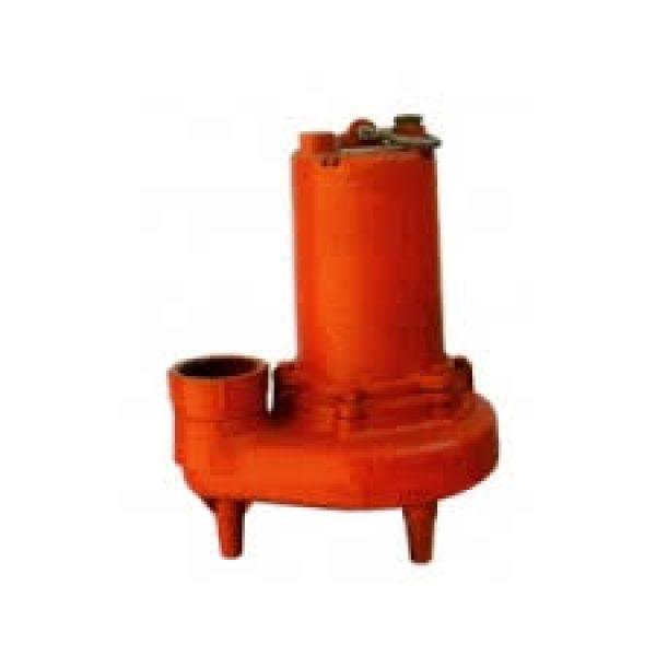 bomba sumergible para agua sucia y cisterna 80WQ