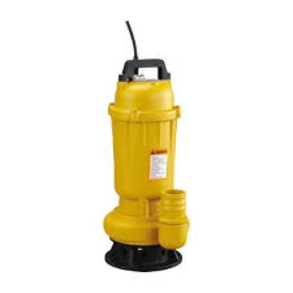 Bomba sumergible para agua sucia y cisterna wqd6 shimge - Bomba sumergible aguas sucias ...