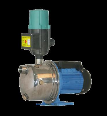 Bomba Aqua Pak con Kit Altamira tipo JET, SERIE FIX 1/2 HP
